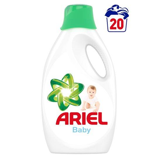 Ariel Baby Płyn do prania 1,1l, 20prań