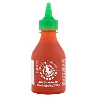 Flying Goose Brand Ostry sos chili Sriracha 200 ml