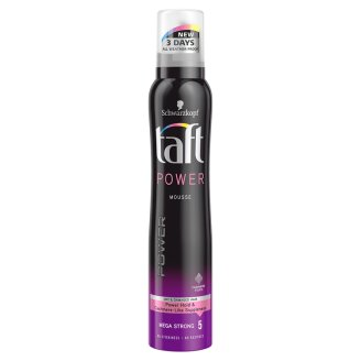 Taft Power Cashmere Pianka do włosów 200 ml