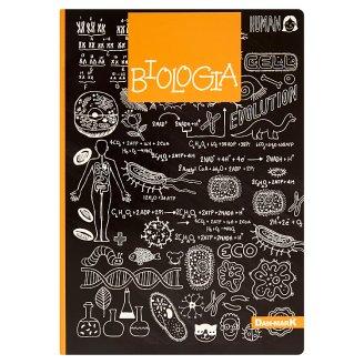Dan-Mark Zeszyt przedmiotowy Biologia A5 60 kartek