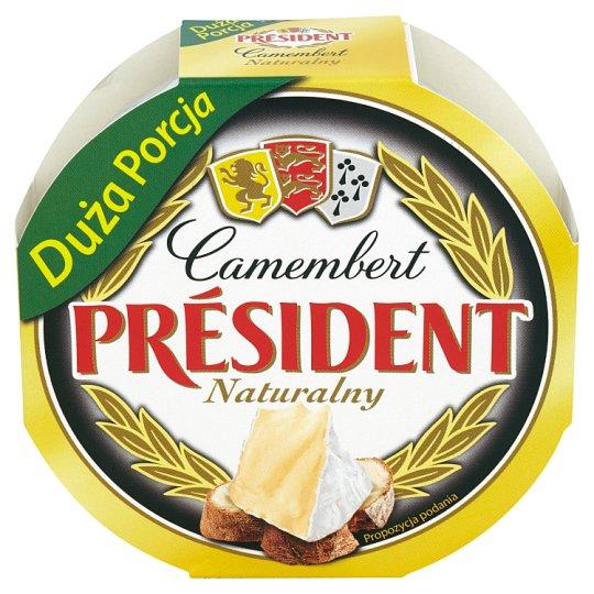 Président Camembert Natural Cheese 170 g