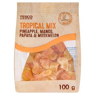 Tesco Tropical Mix 100 g
