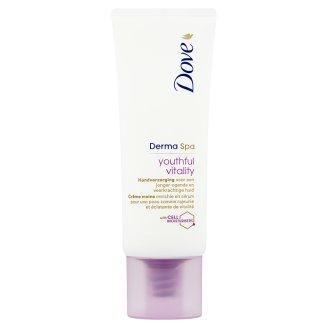Dove Derma Spa Youthful Vitality Krem-kuracja do rąk 75 ml