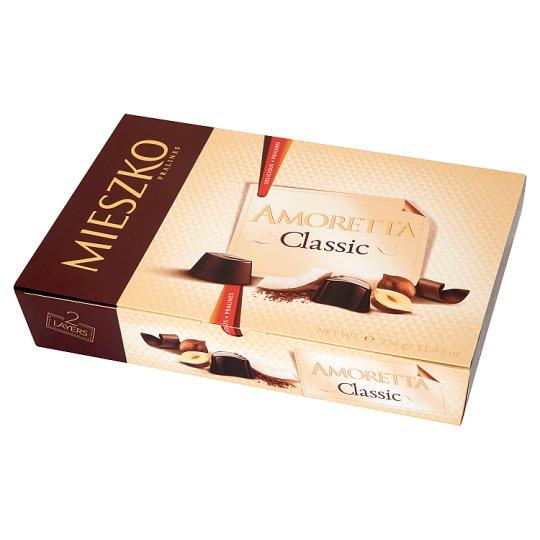 Mieszko Amoretta Classic Mieszanka czekoladek 324 g