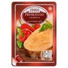 Tesco Fromaggio z papryką Serek śmietankowy 150 g