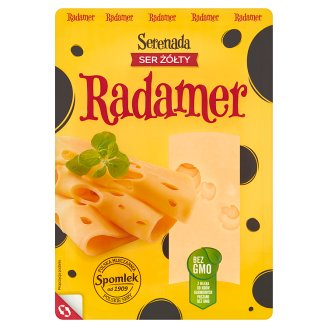 Serenada Radamer Cheese with Holes 135 g