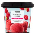 Tesco Raspberry Sorbet 500 ml