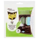 Raid Green Tea Scent Mothballs 18 Pieces