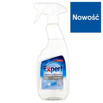 Go for Expert Anti-Fog Windows & Glass Cleaner 500 ml