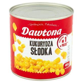 Dawtona Sweet Corn 400 g