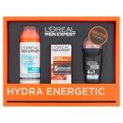 L'Oreal Paris Men Expert Hydra Energetic Zestaw kosmetyków