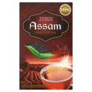 Tesco Assam Herbata czarna liściasta 80 g