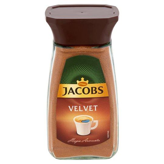 Jacobs Velvet Instant Coffee 100 g