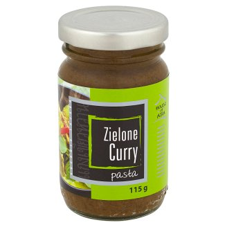 House of Asia Green Curry Paste 115 g