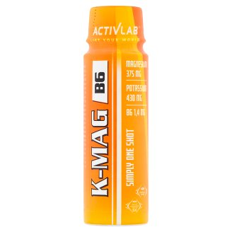 Activlab K-MAG B6 Dietary Supplement 80 ml