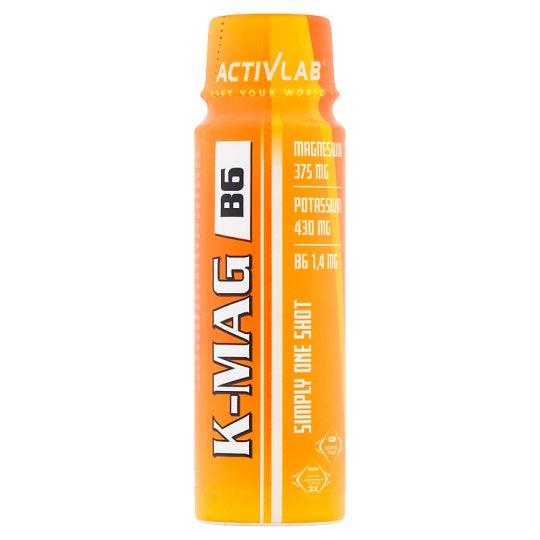 Activlab K-MAG B6 Suplement diety 80 ml