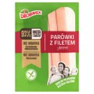 Drobimex Thin Sausages with Chicken Fillet 200 g