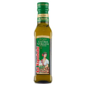La Española Extra Virgin Olive Oil 250 ml