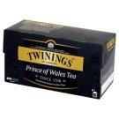 Twinings Prince of Wales Czarna herbata 50 g (25 torebek)