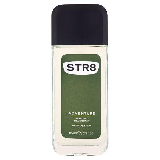 STR8 Adventure Perfumed Deodorant Natural Spray 85 ml