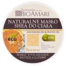 Bioamare Pomarańcza Naturalne masło shea do ciała 200 ml