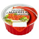 GRAAL Spicy Salad with Mackerel 130 g