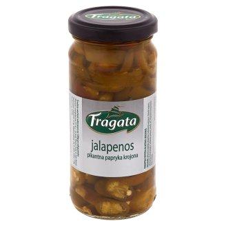 Fragata Jalapenos pikantna papryka krojona 220 g