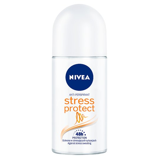NIVEA Stress Protect Anti-Perspirant Roll-On 50 ml