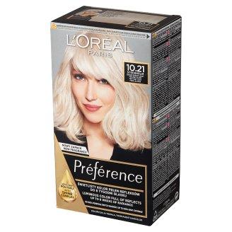 L'Oreal Paris Recital Preference Hair Dye Z2 10.21 Stockholm