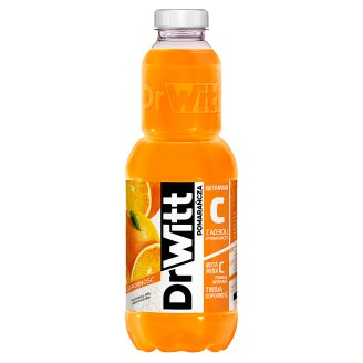 DrWitt Premium Odporność Pomarańcza Sok 1 l