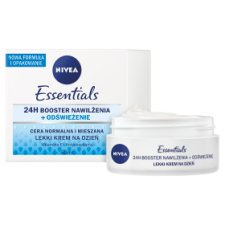 image 2 of NIVEA Essentials Normal and Mixed Skin Light Day Cream 50 ml