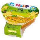 HiPP BIO Makaronowe ZOO w sosie śmietanowym z warzywami 1-3 lata 250 g