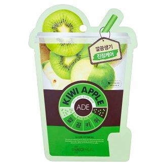 Mediheal ADE Maska wygładzająco-odświeżająca z kiwi i jabłkiem 25 ml