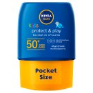 NIVEA Sun Kids Pocket-Size Protection Sun Lotion SPF 50+ 50 ml