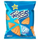 Twistos Fromage Flavoured Potato Snacks 110 g