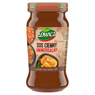 Łowicz Universal Dark Sauce 335 g