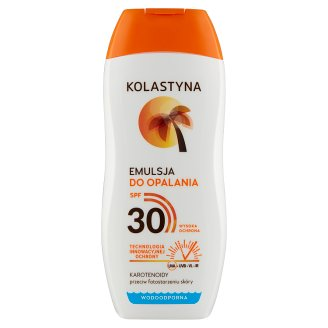 Kolastyna Sun Lotion SPF 30 200 ml