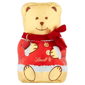 Lindt Milk Chocolate Teddy Bear 100 g