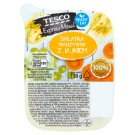 Tesco Express Menu! Vegetable Salad with Egg 150 g