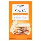 Tesco Wheat Passover Bread 180 g