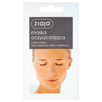 Ziaja Cleansing Mask 7 ml