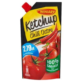 Winiary Spicy Chili Ketchup 300 g