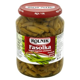 Rolnik French Green Beans 700 g