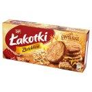 San Łakotki Złotokłose wiatraczki Oatmeal Biscuits 171 g