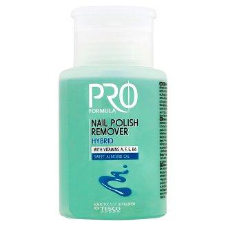 Tesco Pro Formula Nail Polish Remover 150 ml