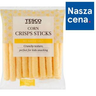 Tesco Corn Crisps Sticks 60 g