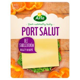Arla Port Salut Sliced Cheese 150 g