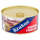 Krakus Tyrolean Canned Meat 300 g