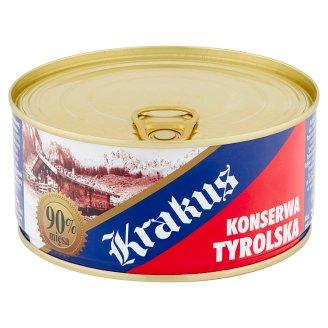 Krakus Tyrolean Canned Meat 300 g