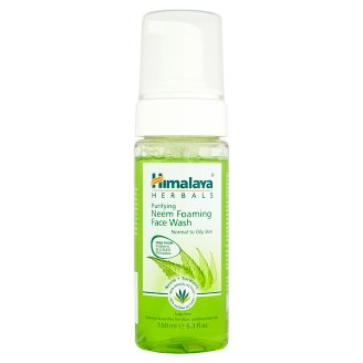 Himalaya Herbals Neem Pianka do mycia twarzy 150 ml